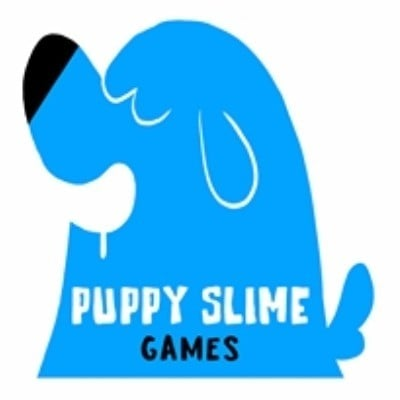 Puppy Slime Games