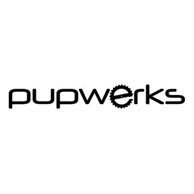 Exclusive Coupon Codes at Official Website of PupWerks