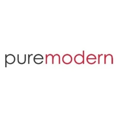 Pure Modern
