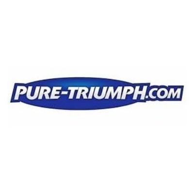 Pure Triumph Shop