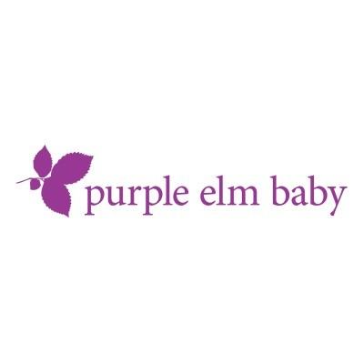 Purple Elm Baby