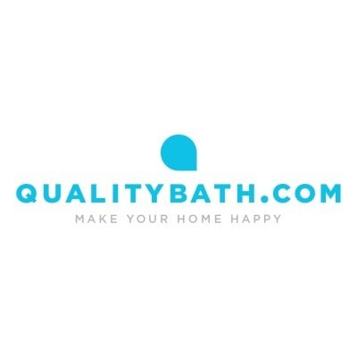 Check special coupons and deals from the official website of Quality Bath