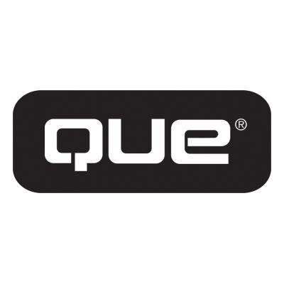 Exclusive Coupon Codes and Deals from the Official Website of Que Publishing