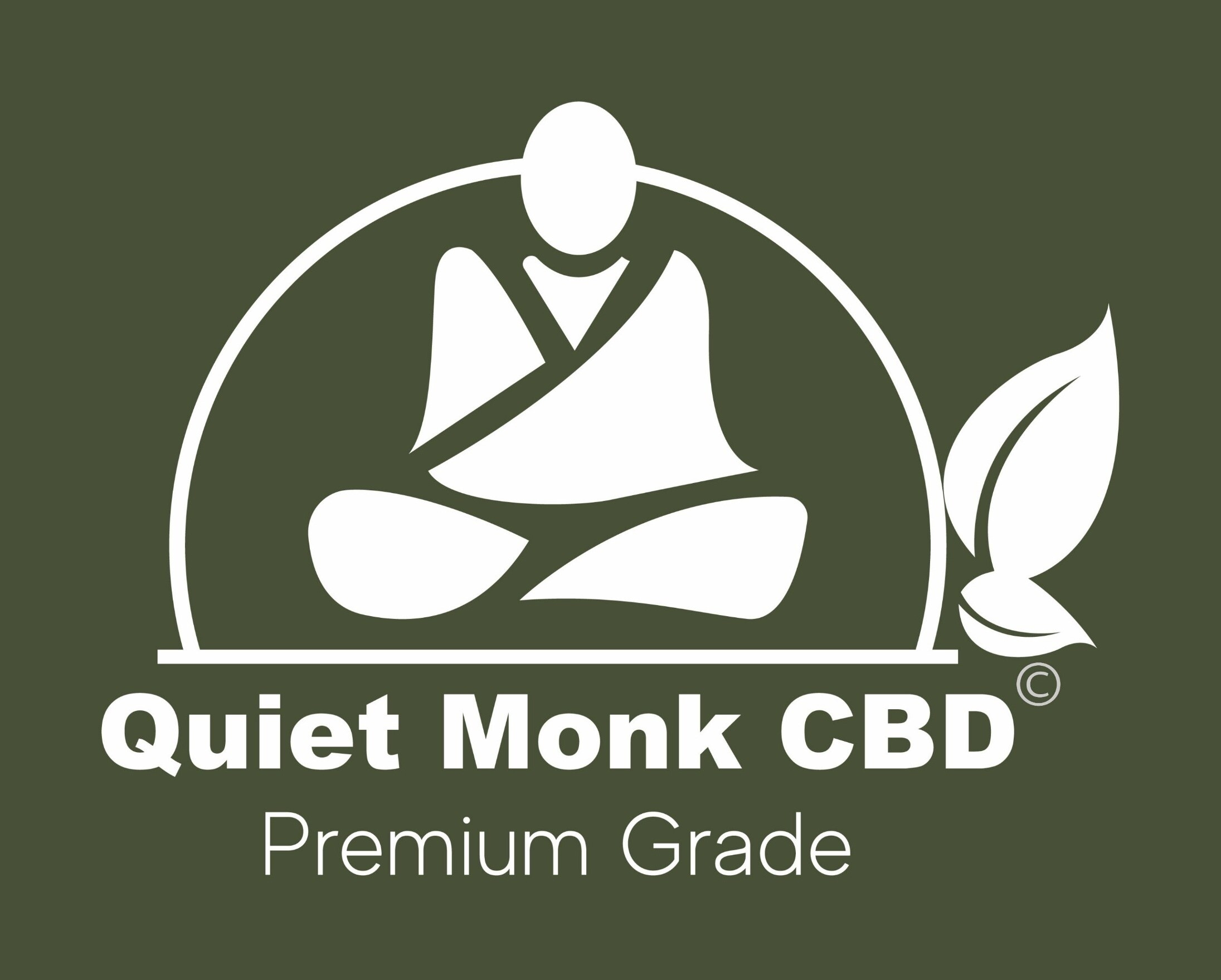 Quiet Monk CBD