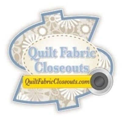 Quilt Fabric Closeouts