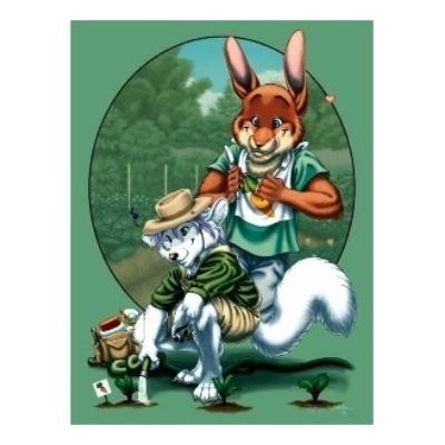 Rabbit Valley® Comics