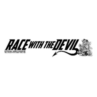 Exclusive Coupon Codes at Official Website of Race With The Devil