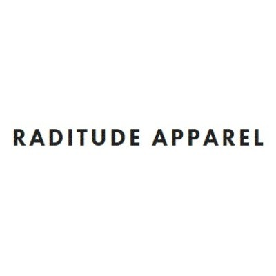 Raditude Apparel