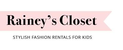 Rainey's Closet