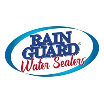 Rainguard Water Sealers