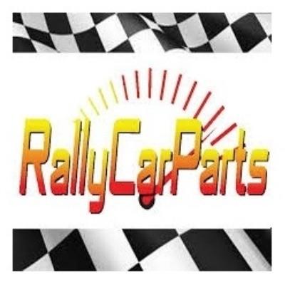 Rally Car Parts