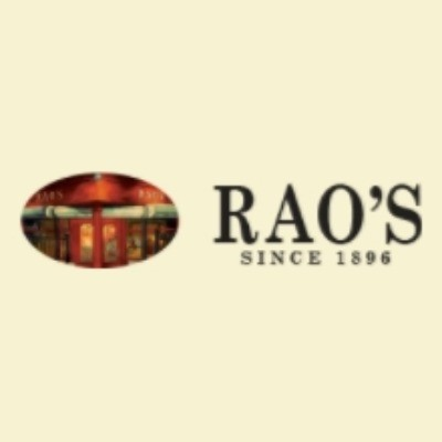 Exclusive Coupon Codes at Official Website of Rao