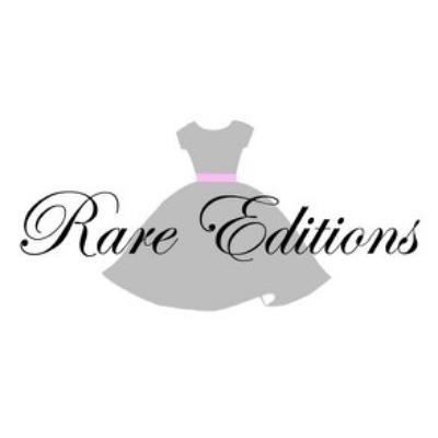 Rare Editions