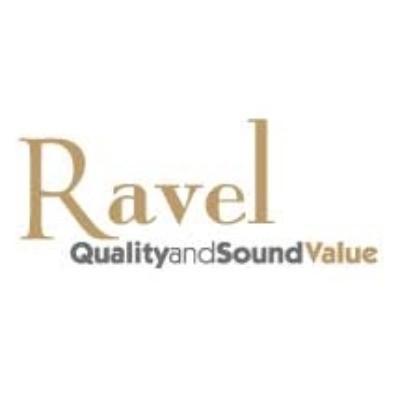 Ravel Band Instruments