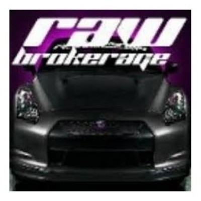 Free Shipping on Orders Over $100 at Raw Brokerage (Site-Wide)