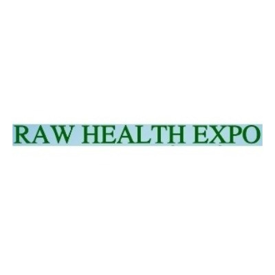 Raw Food Health Expo