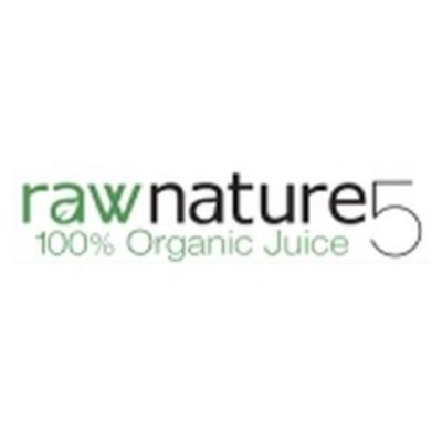 Raw Nature 5