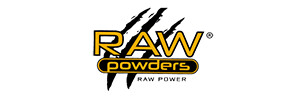 Rawpowders