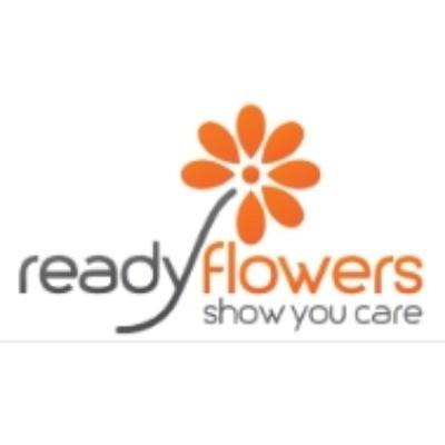 Ready Flowers AU