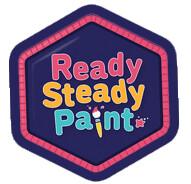 Ready Steady Paint