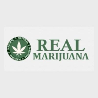 Real Marijuana
