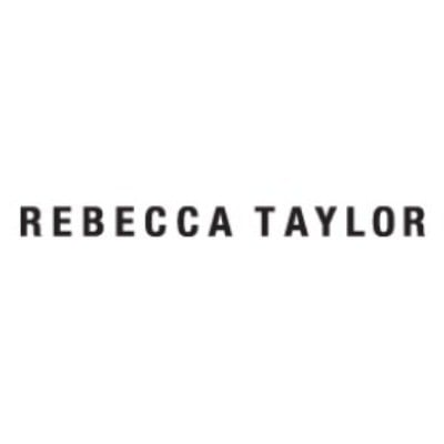 Rebecca Taylor
