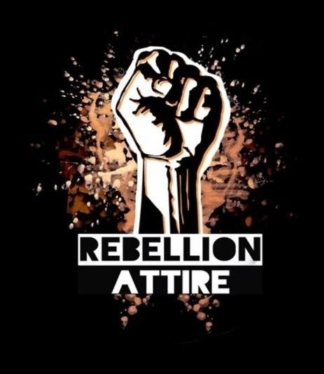 Rebellion Attire
