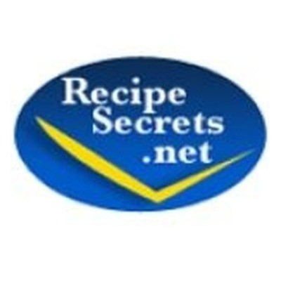 RecipeSecrets