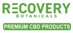 Exclusive Coupon Codes at Official Website of Recovery Botanicals