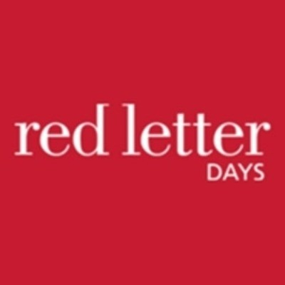 Red Letter Days - UK