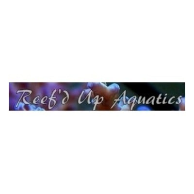 Reef'd Up Aquatics