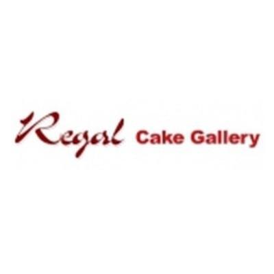 Regal Cake Gallery