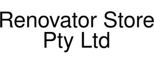 Renovator Store Pty