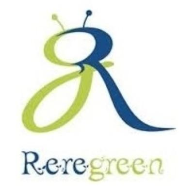 Reregreen