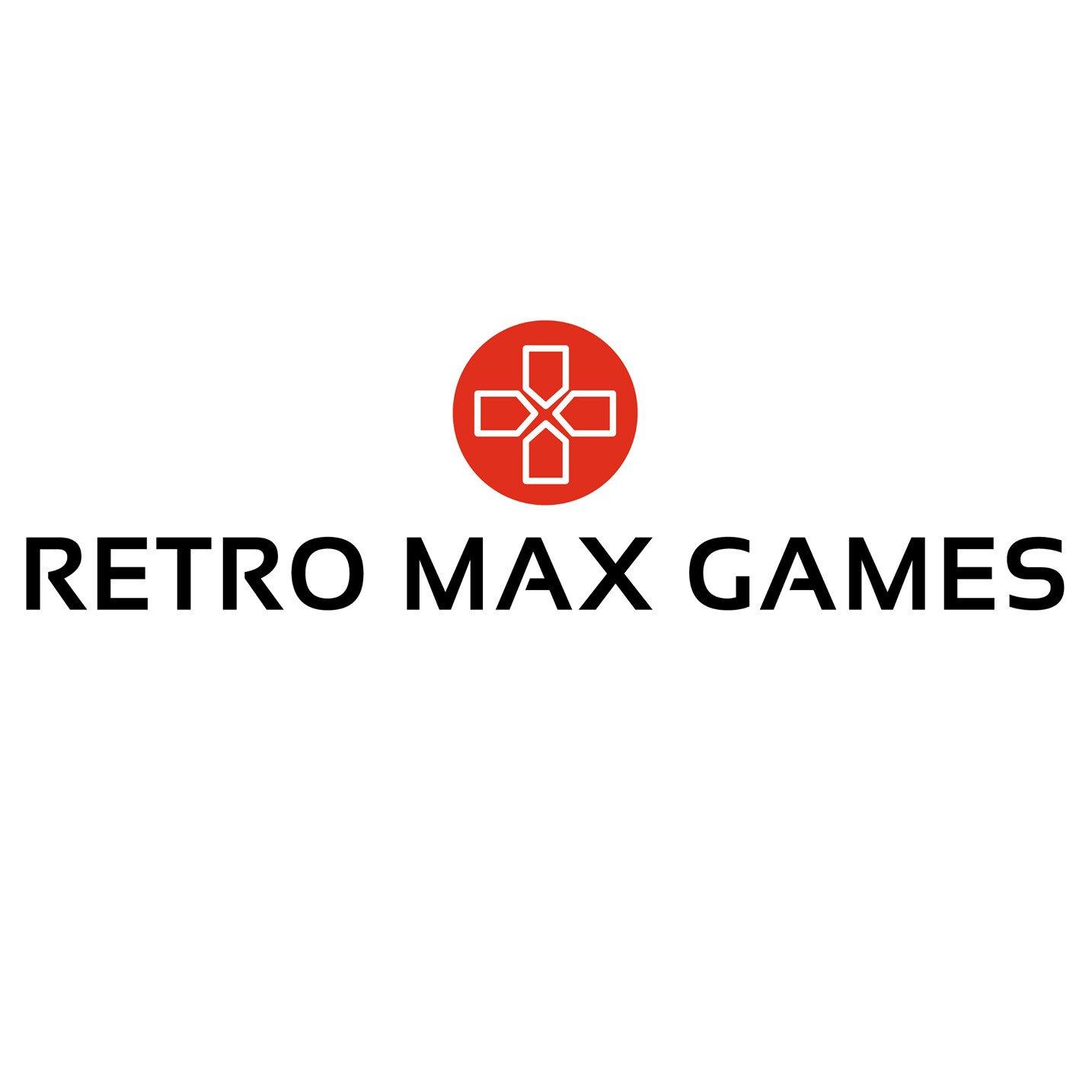 Retro Max Games
