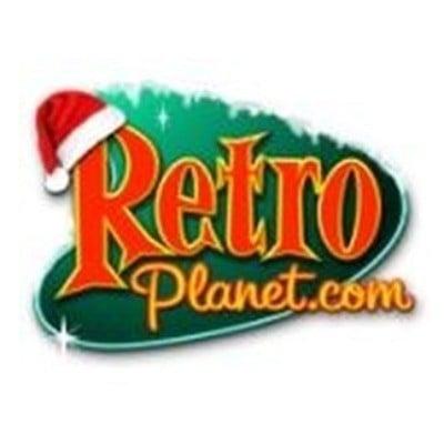 RetroPlanet