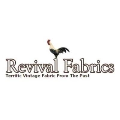 Revival Fabrics