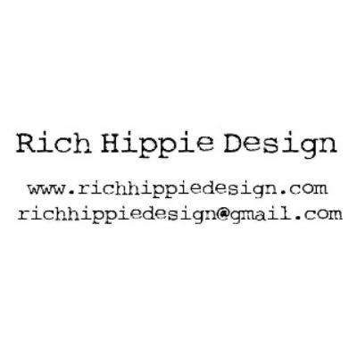 Rich Hippie Design
