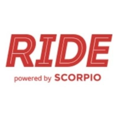 Ride/Scorpio