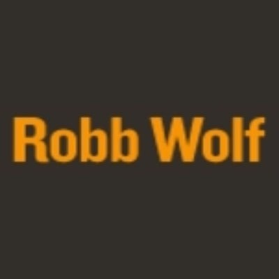 Robb Wolf's Paleo Guides