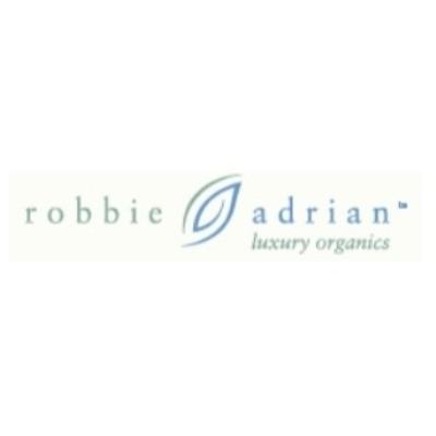 Robbie Adrian Luxury Organics