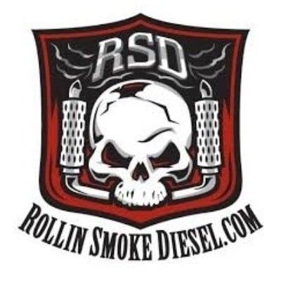 Rollin' Smoke Diesel