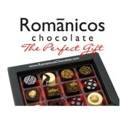 Romanicos Chocolate