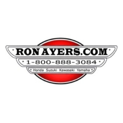 Check special coupons and deals from the official website of Ron Ayers Motorsports