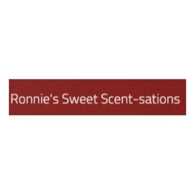Ronnie's Sweet Scent-sations