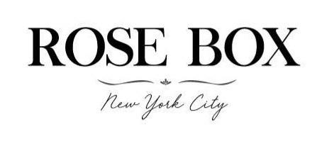 Rose Box NYC