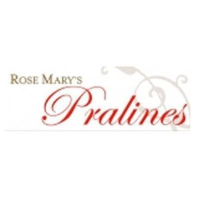Rose Mary's Pralines
