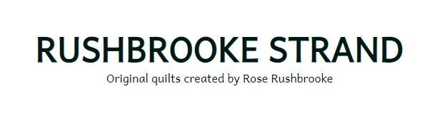 Rose Rushbrooke