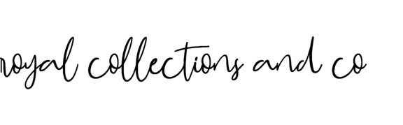 Get 10% Off Your Entire Purchase at Royal Collections and Co (Site-Wide)