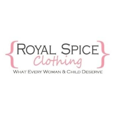 Royal Spice Clothing